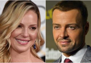 9 Weird '90s Celebrity Couples — Katherine Heigl Dated Joey Lawrence?!