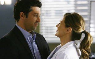Why Grey's Anatomy's Meredith and Derek Will Win the People's Choice Award For On-Screen Chemistry