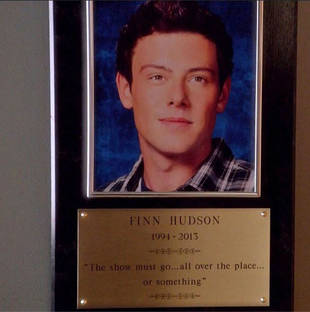 Can Glee Survive After Cory Monteith's Death?