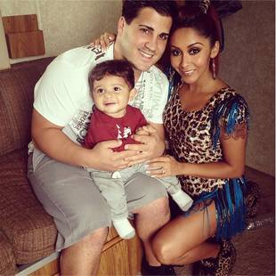 Snooki Talks Shocking Dancing With the Stars Elimination and Having More Babies! — Exclusive