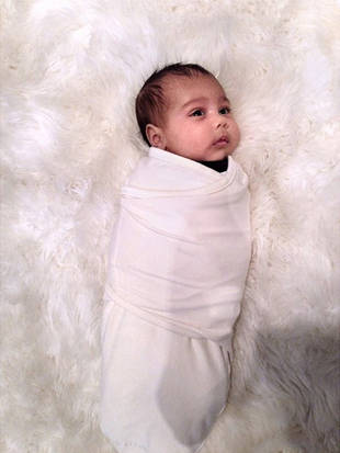 Kim Kardashian Reportedly Upset She Didn't Make Money on Latest Pics of North West