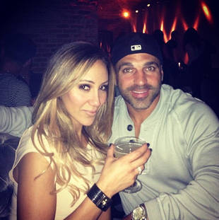 Melissa Gorga Shows Off Blonde Hair, Gets Harassed by Dancing Stranger