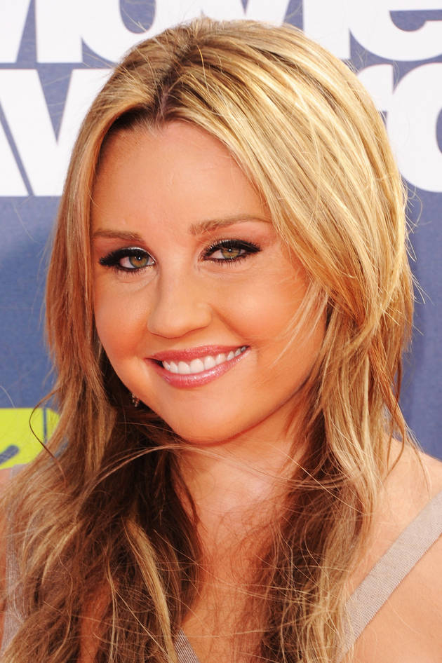 Amanda Bynes Leaving Rehab in December