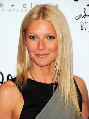 Gwyneth Paltrow on Apple and Moses's Christmas List — Who Wants a Hamster?