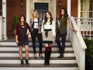 Which Pretty Little Liar Has Changed the Most Since Alison's Disappearance?
