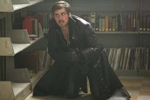 """Once Upon a Time Spoilers: Season 3, Episode 12 Title Revealed — """"New York City Serenade"""""""