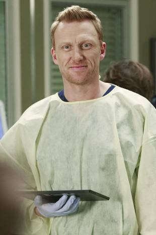 Kevin McKidd: I Said No to Grey's Anatomy at First! (VIDEO)