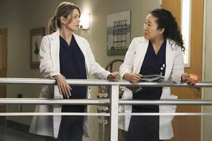 3 Reasons Meredith and Cristina Should Win the People's Choice Award for Favorite TV Gal Pals