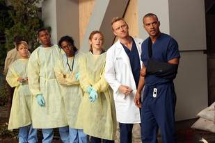 Grey's Anatomy Season 10 Spoilers: Titles Revealed for Episodes 11 and 12!