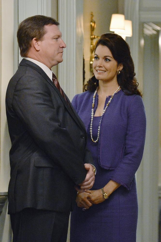 "Scandal Season 3 Spoilers: Episode 7 Synopsis Revealed — ""Everything's Coming Up Mellie"""