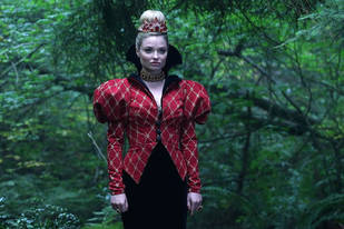 "Once Upon a Time in Wonderland Season 1, Episode 5 Promo: ""Heart of Stone"""
