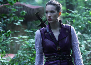 "Once Upon a Time in Wonderland Recap: Season 1, Episode 5 — ""Heart of Stone"""