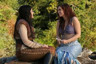 "Once Upon a Time Review: What Did You Think of Season 3, Episode 6, ""Ariel""?"
