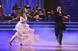 Dancing With the Stars 2013: Corbin Bleu and Karina Smirnoff's Week 8 Argentine Tango (VIDEO)