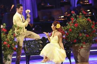 Dancing With the Stars Pro Sasha Farber on Showing America the New Snooki — Exclusive