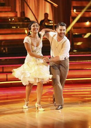 "Dancing With the Stars 2013: Jack Osbourne Hopes For ""More Consistent"" Scoring — Exclusive"