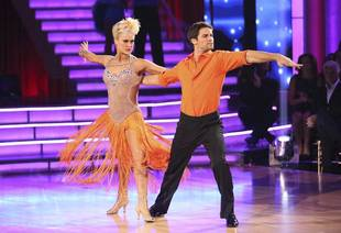 "Dancing With the Stars' Peta Murgatroyd Says Season 17 Is a ""Popularity Contest"" — Exclusive"