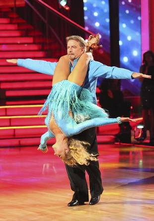"Dancing With the Stars 2013's Jack Osbourne: It's ""Insane"" to Keep Bill Engvall and Me"