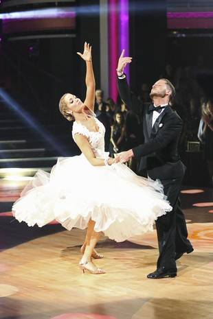 Dancing With the Stars Ratings: Week 9 Still Tops The Voice, But Overall Number Down