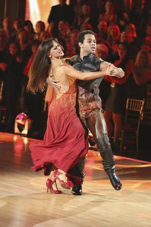 Why Corbin Bleu and Karina Smirnoff Didn't Win Dancing With the Stars 2013 Season 17