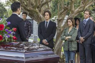 Ravenswood Recap: Season 1, Episode 3 — The Curse's Next Victim?
