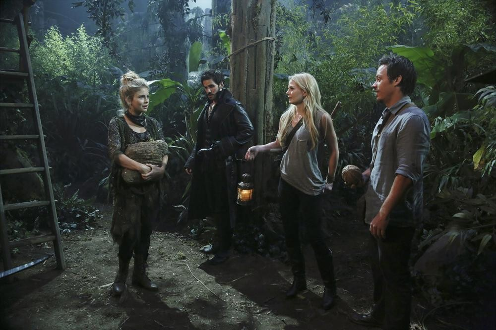 "Once Upon a Time Review: What Did You Think of Season 3, Episode 7, ""Dark Hollow""?"
