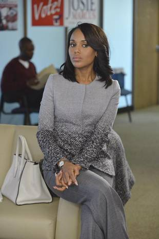 Scandal Spoilers: Shonda Rhimes Knows When and How the Series Will End!