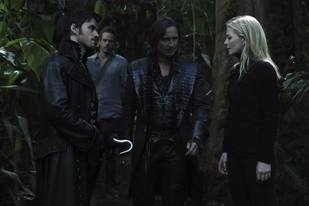 """Once Upon a Time Season 3, Episode 8 Quotes: """"Pleasure to See You, Too"""""""