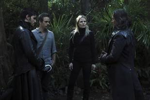 "Once Upon a Time Recap: Season 3, Episode 8 — ""Think Lovely Thoughts"""