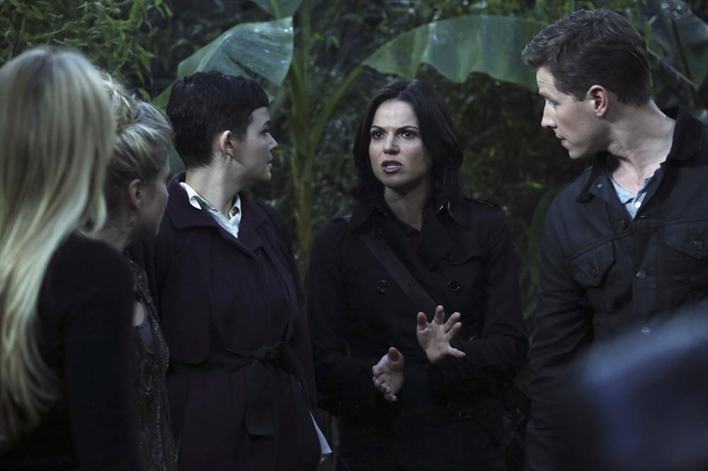 """Once Upon a Time Midseason Finale Spoilers: Season 3, Episode 11 — """"Going Home"""""""