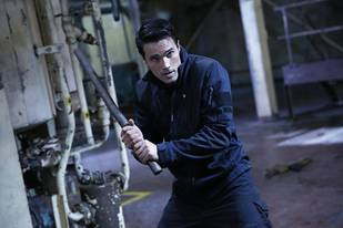 """Agents of S.H.I.E.L.D. Recap: Season 1, Episode 7 — Fitz and Ward Find Bromance In """"The Hub"""""""