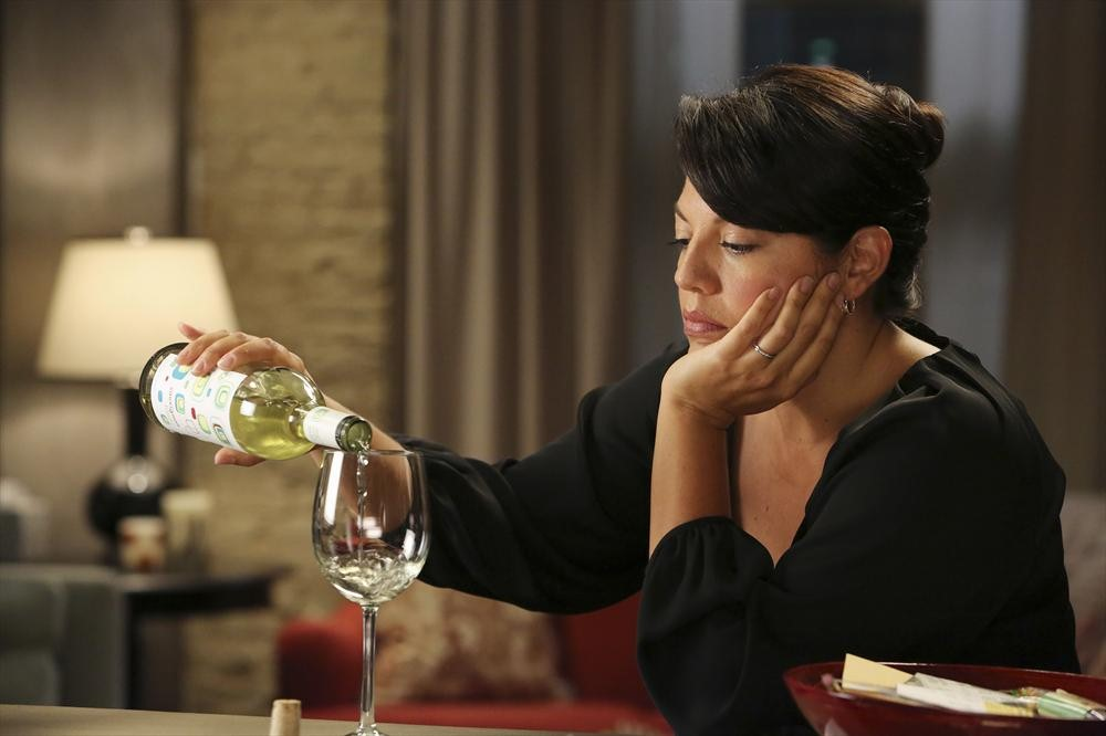 Grey's Anatomy Season 10 Spoilers: Callie Will Find Out About Arizona and Leah