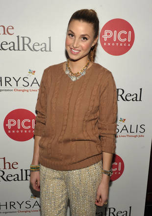 "Whitney Port Talks ""Simple, Romantic"" Proposal — Exclusive"