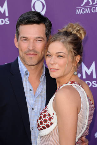 "LeAnn Rimes and Eddie Cibrian Want to Have a Baby: ""She Wants a Little Girl, Badly"""