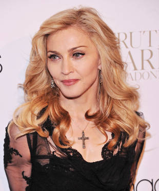 Forbes Names Madonna the World's Highest-Paid Musician in 2013 (VIDEO)