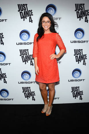 Sorry, Bristol Palin! Levi Johnston Files for Custody of Son Tripp
