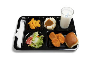 School Segregates Students at Lunch — Should This Be Allowed?