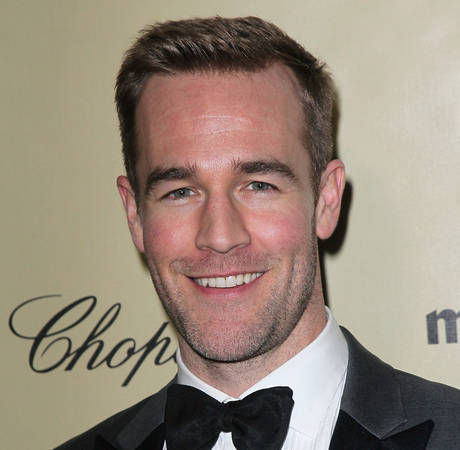 Justin Bieber Defended by Former Teen Star James Van Der Beek