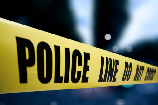 Heroic Toddler Walks a Mile Seeking Help After Her Mother's Murder