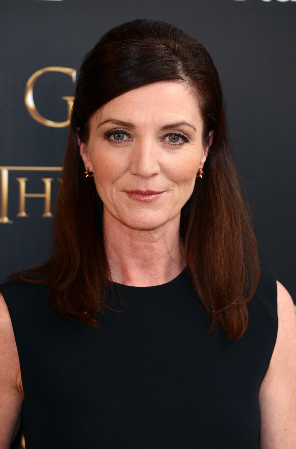 Who Is Michelle Fairley? Five Fun Facts About the Game of Thrones Star