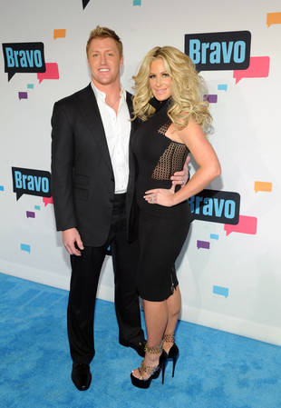 E!'s Jason Kennedy Dressed Up as Kim Zolciak — And She Loved It! (VIDEO)