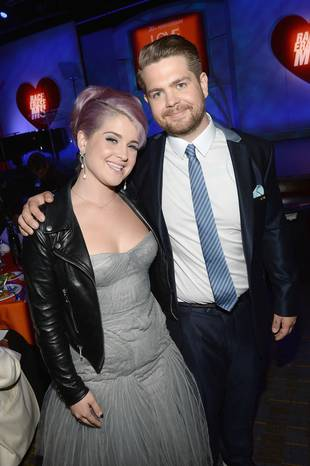 Kelly Osbourne Can't Speak for Two Weeks — Why Not?