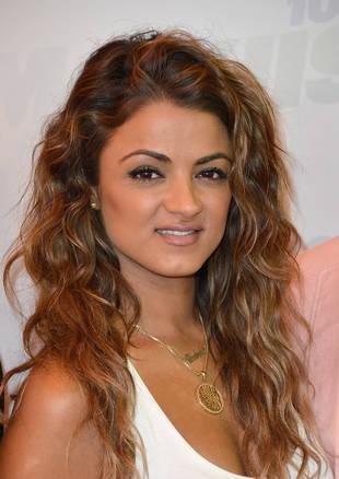 "Shahs of Sunset's Golnesa ""G.G."" Gharachedaghi Has a New Boyfriend! — Exclusive"