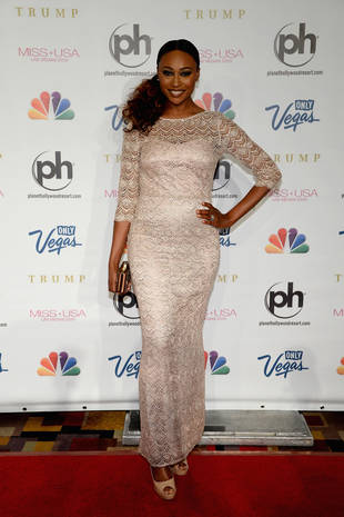Cynthia Bailey Reveals Shocking Illness: I Have Uterine Fibroids