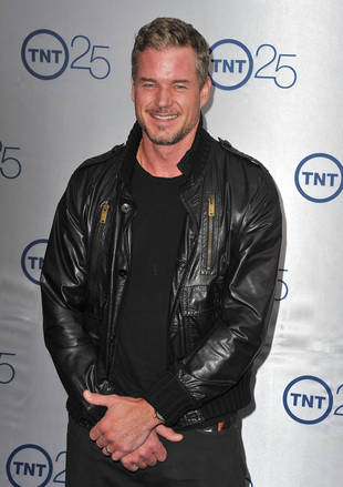 "Grey's Anatomy's Eric Dane Hypes ""Pretty Damn Cool"" New Show, TNT's The Last Ship"