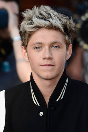"One Direction's Niall Horan on His Run-In with the Paparazzi — ""I Feel Bad!"""