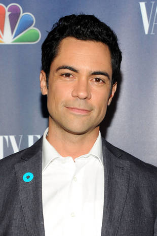 "Law & Order SVU Star Danny Pino: Amaro's World ""Will Crumble"" — Exclusive"