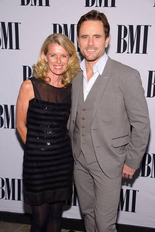 Who Is Charles Esten's Wife? 5 things to Know About Patty Hanson