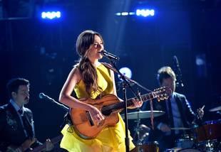 CMA Awards 2013: Watch All Performances! (VIDEOS)