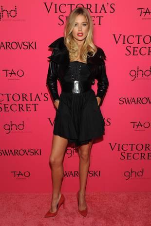Victoria's Secret Model Doutzen Kroes: I Want French Fries, STAT! – Exclusive